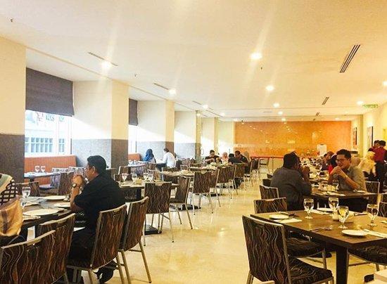 Hotel Royal Kuala Lumpur Photo