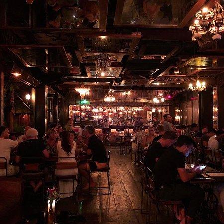Best Resto, Bar & Nightclub Bali