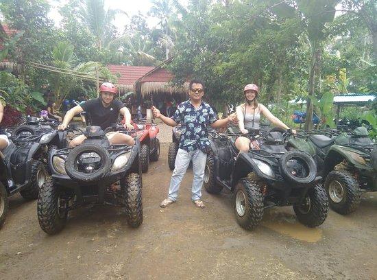 SABARA BALI TRIP