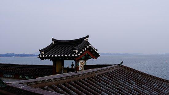 Ganwolam Temple