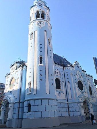 A must visit in Bratislava