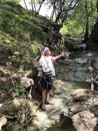 Jungletour met Nikos