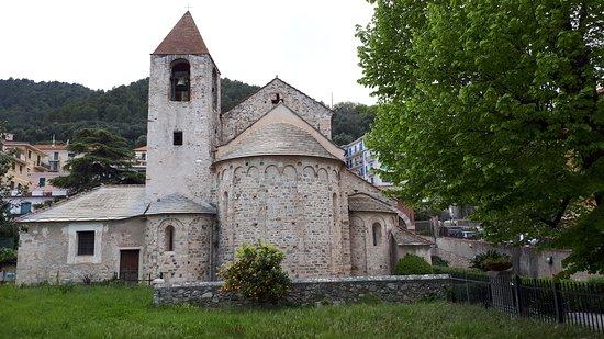 Chiesa di San Paragorio