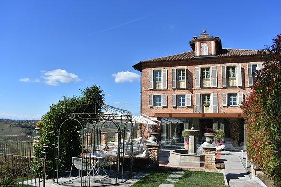 Villa Fontana Relais Suite & Spa