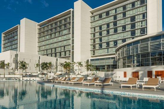 Sheraton Reserva do Paiva Hotel & Convention Center, Recife