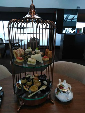 Great high tea with Nice environment