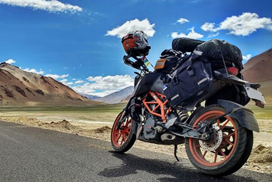 Every person that loves riding a bike has a dream of going on Leh Ladakh bike trip once in their lifetime. Having understood that bikers are bound to stumble upon a few barriers along a bumpy landscape, like that of Leh and Ladakh, here is all the information about Leh and Ladakh that will help you to encounter any difficulties on the way.