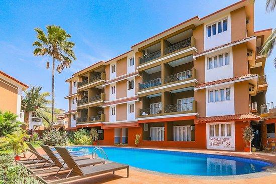 HOTEL GOVEIA HOLIDAY HOMES (Goa/Candolim) - Resort Reviews, Photos, Rate Comparison - Tripadvisor