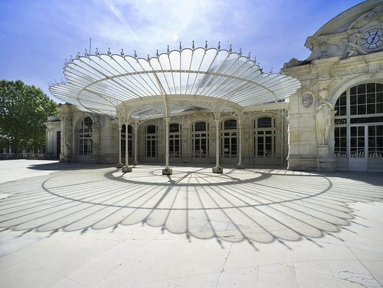 Residence des Domes
