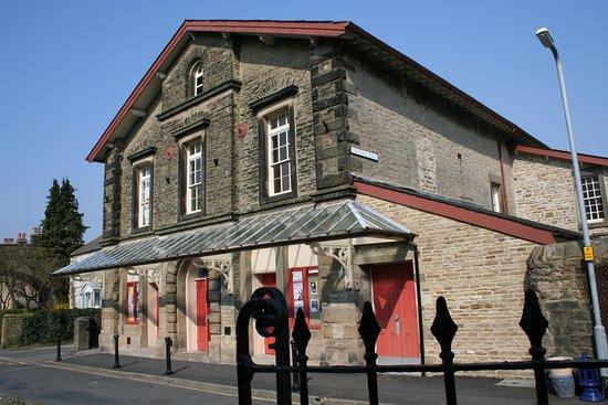 Settle Victoria Hall