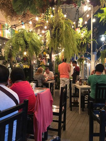 Restaurant sympa proche de la gare