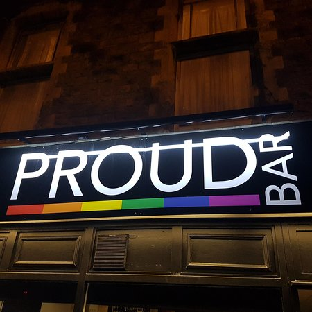 ‪Proud Bar Weston-super-Mare‬