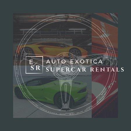 Auto Exotica Supercar Rentals UK