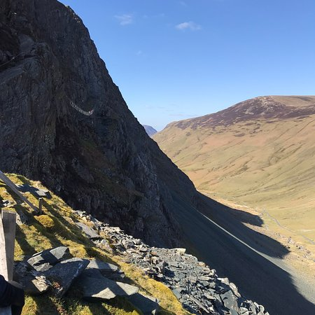 Kong Adventure Keswick 2019 All You Need To Know