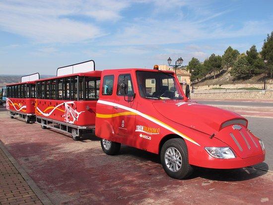 Tren Turístico Cuenca