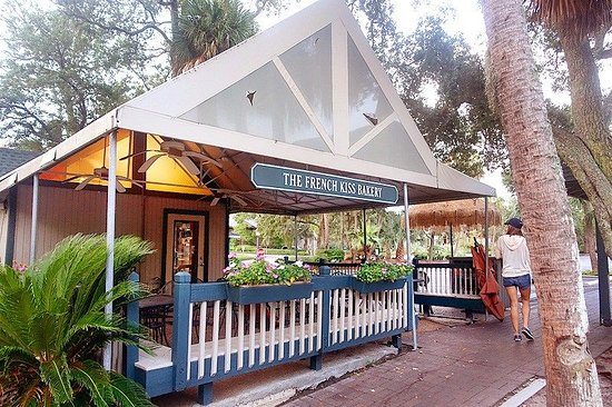 The French Kiss Bakery, Hilton Head - Restaurant Reviews