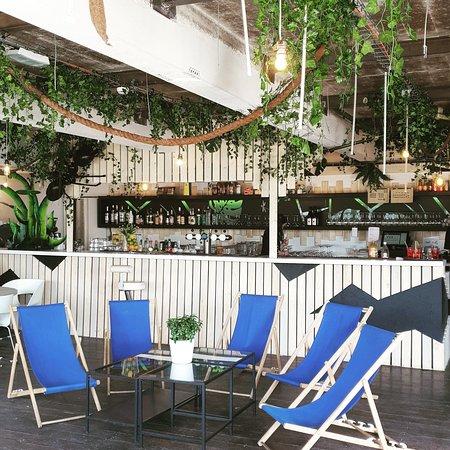 La Terrasse De L Ile Nantes Restaurant Reviews Photos