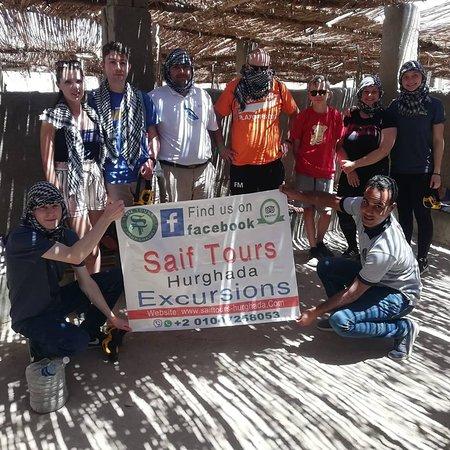Saif Tours Hurghada