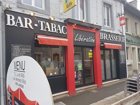 Bar La Liberation Sainte Mere Eglise Restaurant Reviews