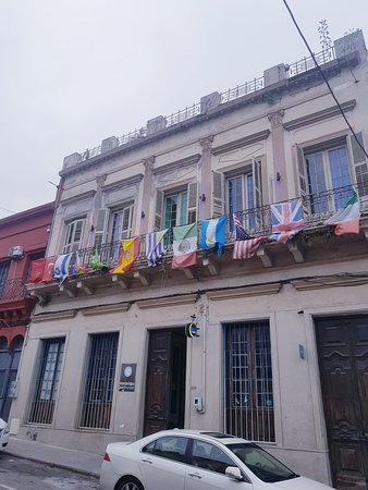 Montevideo Port Hostel