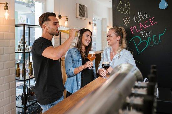 Die Marktbrauerei - Linzer Biermanufaktur