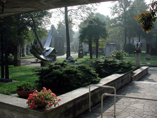 PAGANI - Museum of Modern Art