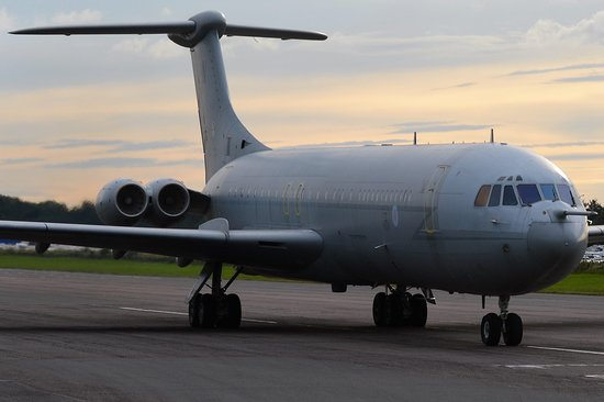 VC10 Preservation Group