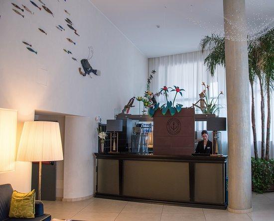 Cloister Terrace Junior Suite - Изображение Гран Отель Портовенере, Порто-Венере - Tripadvisor
