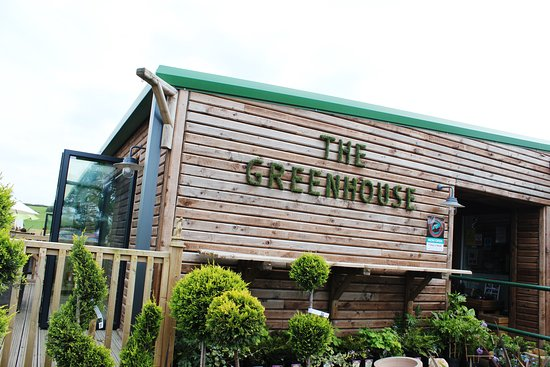 The Greenhouse Restaurant At