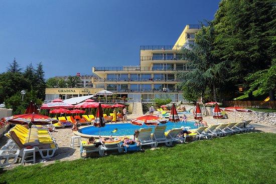 Fotos de Gradina Hotel – Fotos do Areias de Ouro - Tripadvisor