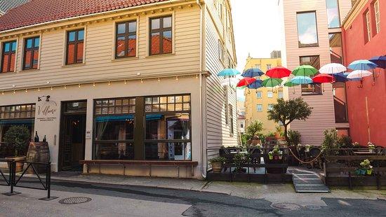 96a39e26f Villani, Bergen - Restaurantanmeldelser - TripAdvisor