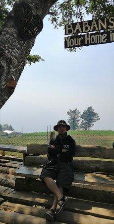 Benguet Province Photo