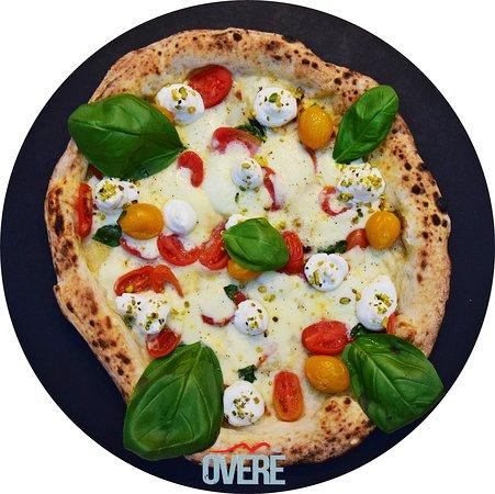 Ristorante Overé Pizzaioli Musicanti
