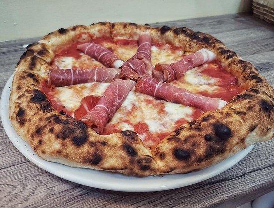 immagine Pizzeria Peccati di gola In Reggio nell'emilia