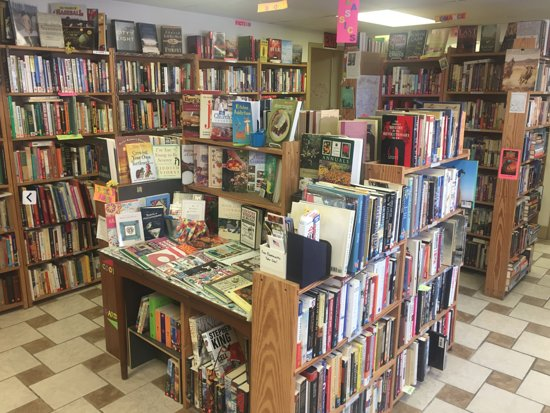 Marshall Street Bookstore