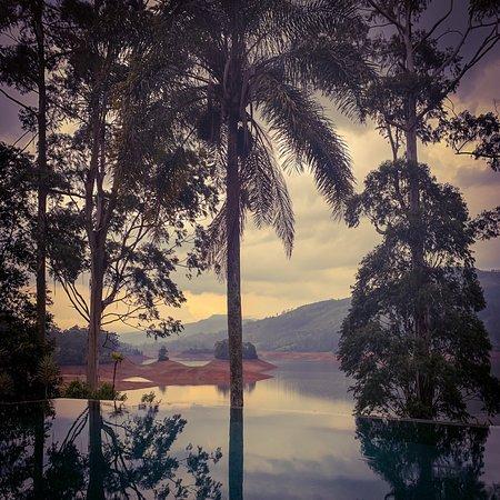 Landscape - Ceylon Tea Trails - Relais & Chateaux Photo