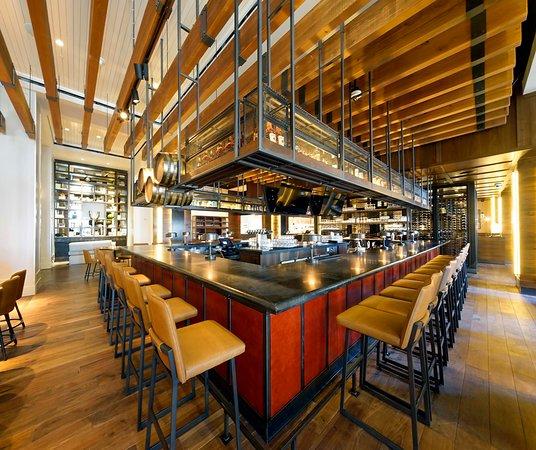 South City Kitchen Avalon - Picture of South City Kitchen ...