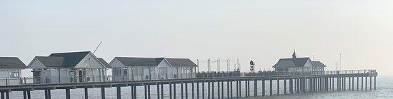 Lovely Pier