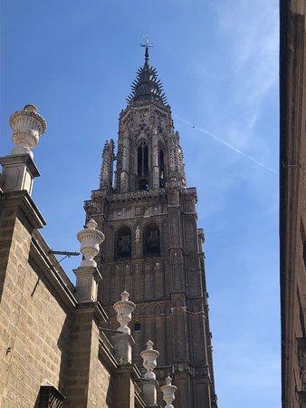 Drie steden op één dag: Segovia, Ávila en Toledo vanuit Madrid Foto