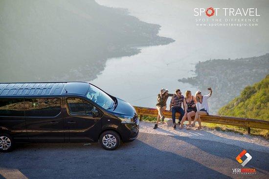 Montenegro Spot Travel