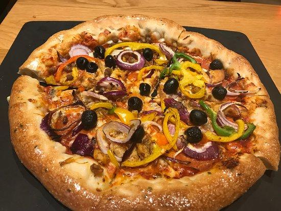 Pizza Hut Scunthorpe Gallagher Retail Park 19 Ancholme Rd