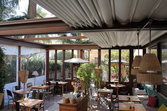 Le Jardin Hyeres Restaurant Reviews Photos Phone Number