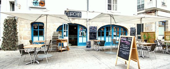 Chacha, Nantes - Restaurant Reviews, Photos & Phone Number - TripAdvisor