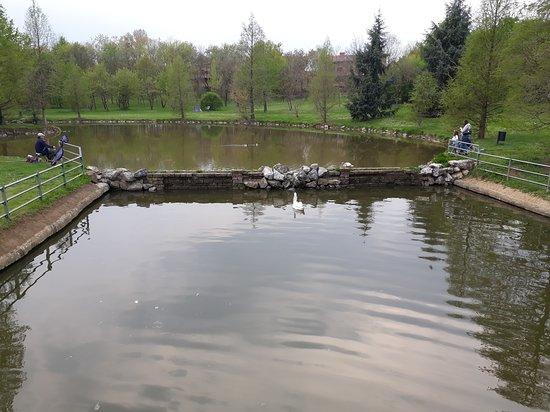Parco Rio dei Gamberi