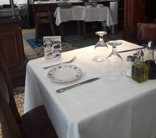Capri Restaurant a Little Italy