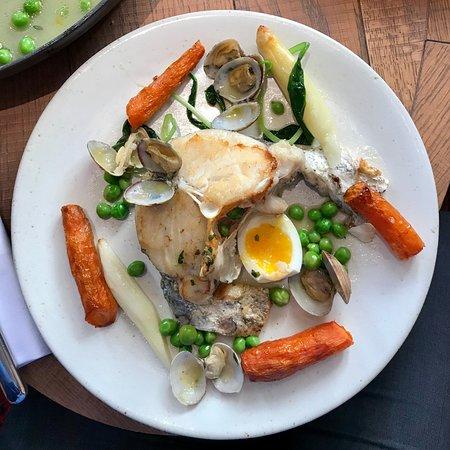 Joia Par Helene Darroze Paris Mail Restaurant Reviews