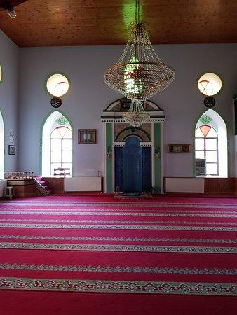 Alexandroupolis Mosque
