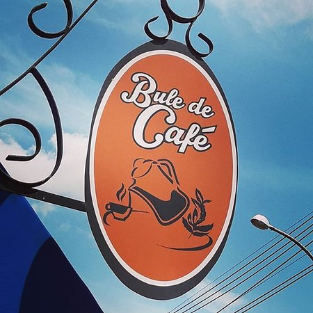 Bule de Café