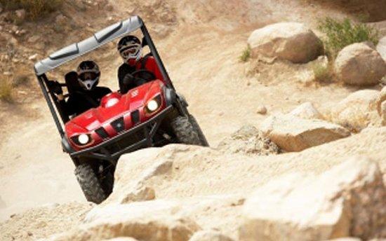 Rocky Point ATV Rentals