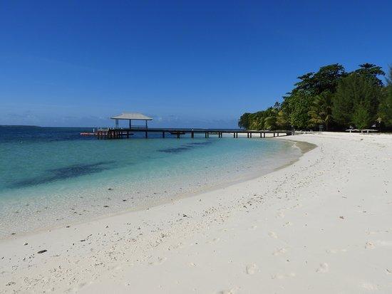 Ternate, Indonesia: Island hopping Morotai